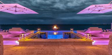 cancun villa rentals